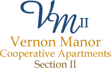 Vernon Manor Logo