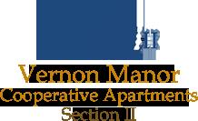 Vernon Manor Logo